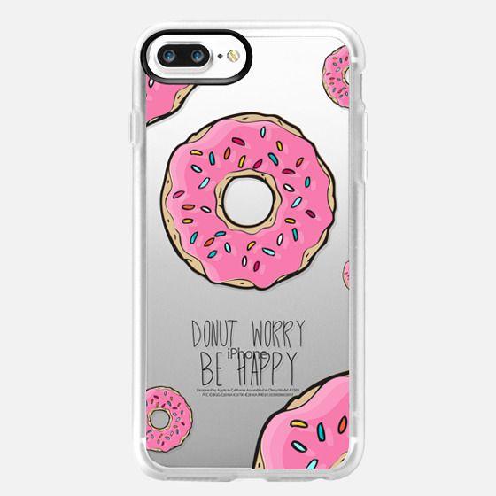 Donut Worry, Be Happy -