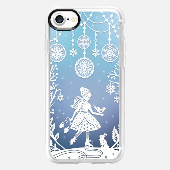 Winter Wonderland - Wallet Case