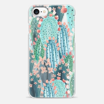 iPhone 7 Case Cacti