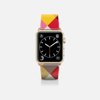 Apple Watch Band (38mm) Case Pass This On