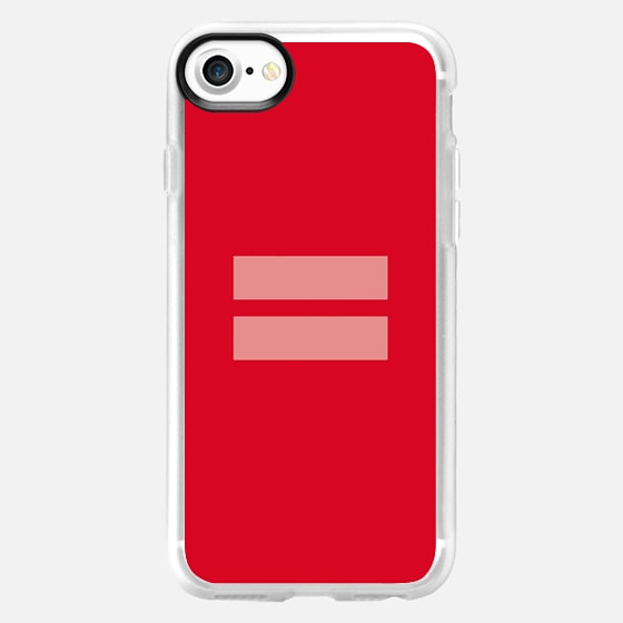 Gay Marriage Equality Symbol -