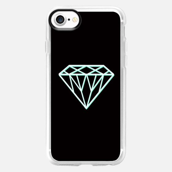 Tiffany 3D Diamond -