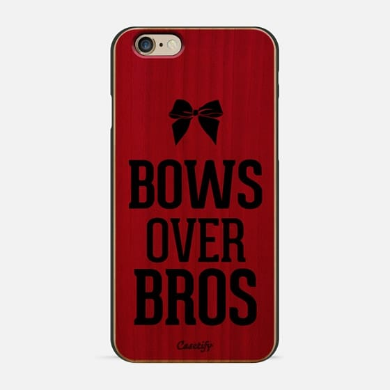 Bows Over Bros -