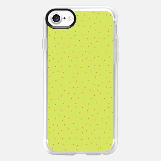 Dots Colourful - Wallet Case