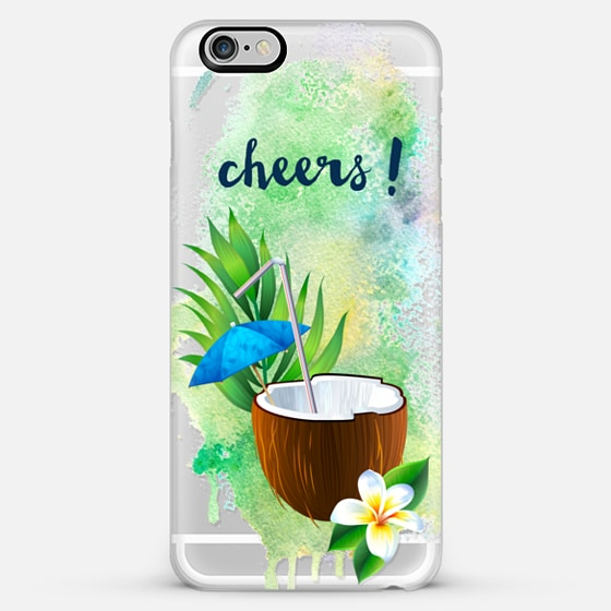 cheers - Classic Snap Case