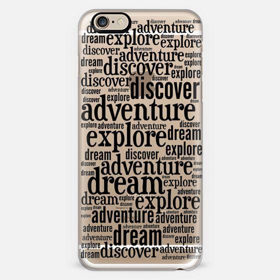 explore adventure  -