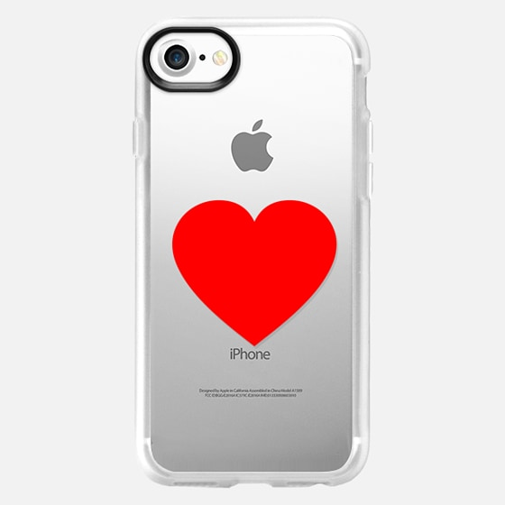Groove Is In The Heart I  - Wallet Case
