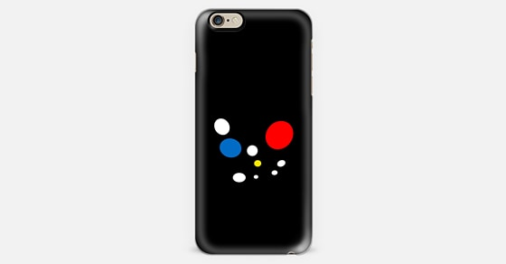 GUGGENHEIM iPhone 6 Case by THE USUAL DESIGNERS | Casetify
