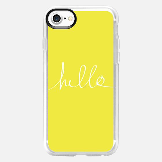 Hello Sunshine - Wallet Case