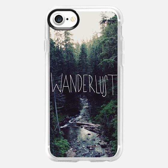 Wanderlust Rainier Creek -