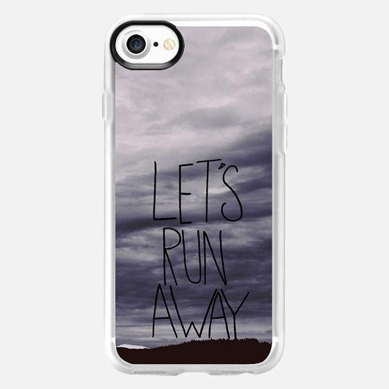 Lets Run Away Storm -