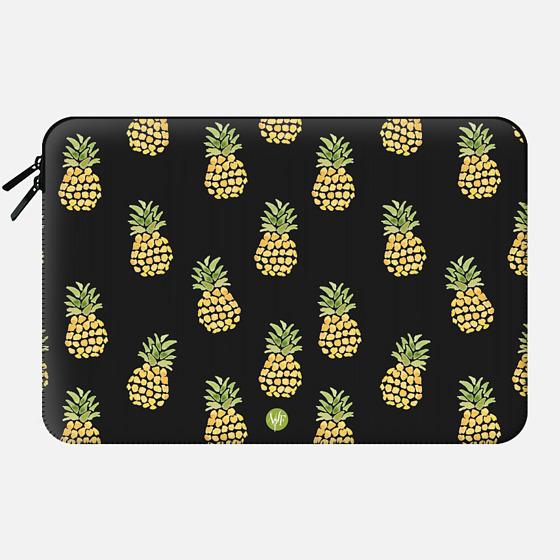 Wonder Forest Pineapple Express  MacBook Case - Macbook Sleeve