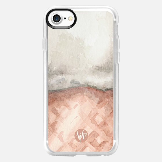 Ice Cream Everywhere - Vanilla by Wonder Forest - Wallet Case
