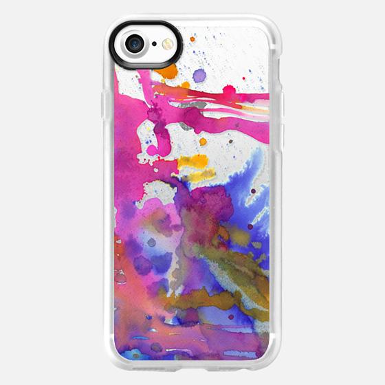 Summer colors - Wallet Case