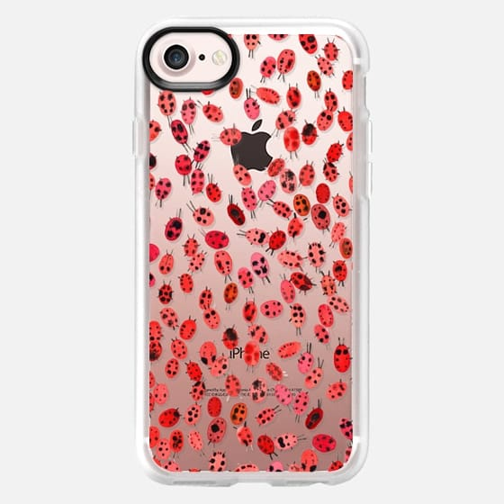 Ladybugs - Snap Case