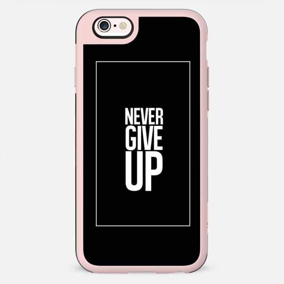 iphone never give up - photo #9