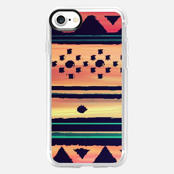 SURF TRIBAL - IPAD PHOTO COVER -