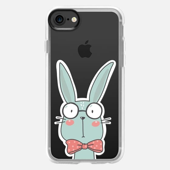 Cute Bunny - Classic Grip Case