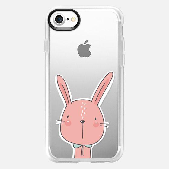 Cute bunny - Classic Grip Case