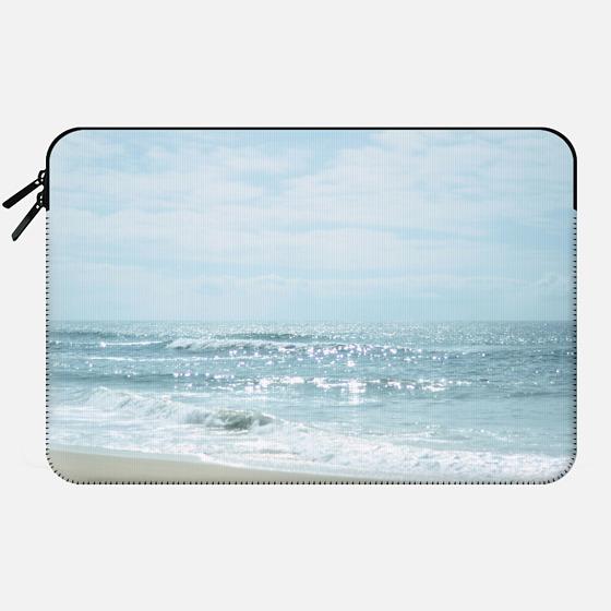 Glisten - Macbook Sleeve