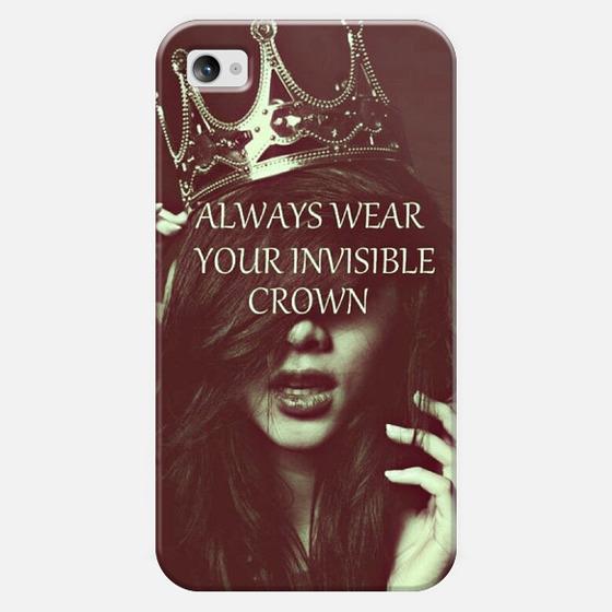 Im a princess - Classic Snap Case