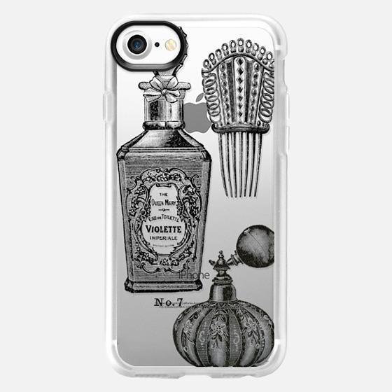 Victorian Perfume -