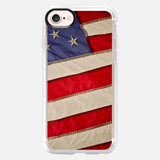 Fourth of July - Wallet Case
