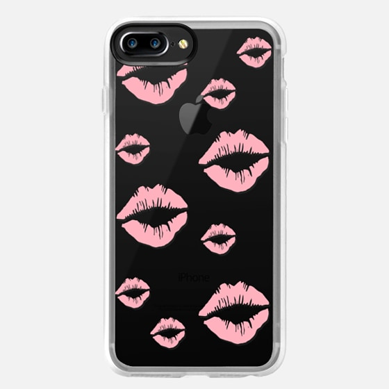 Subtle kisses - Classic Grip Case