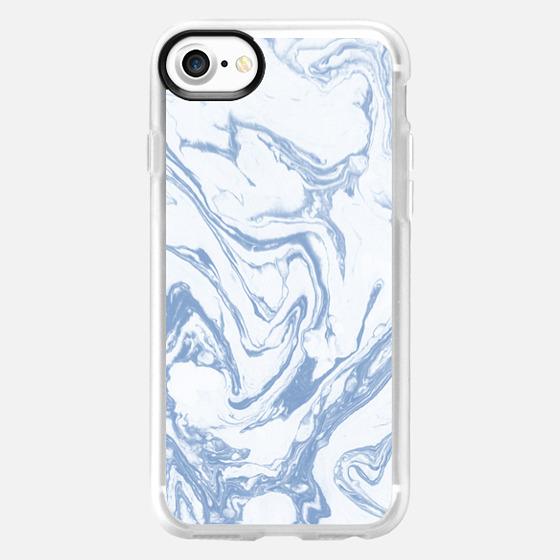 Marble Skies - Classic Grip Case