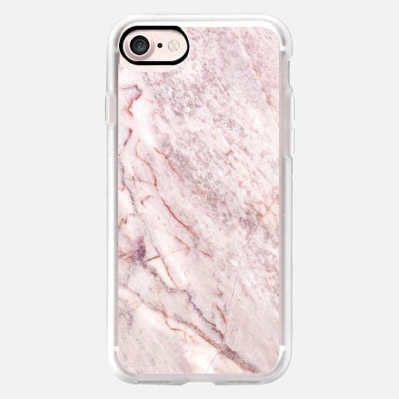 Pink Marble -