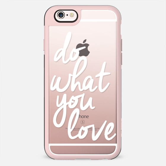 Do What You Love -