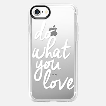 iPhone 7 เคส Do What You Love