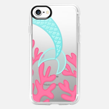 iPhone 7 Case Mermaid Tail