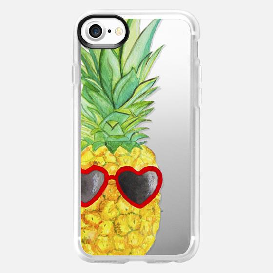 Pineapple - Wallet Case