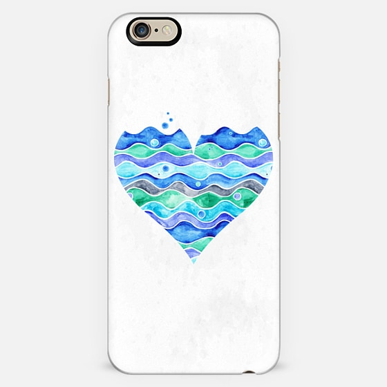 A Sea of Love (white) -
