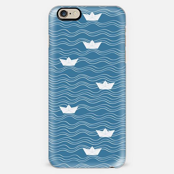 Across the Wide Sea (marine) -