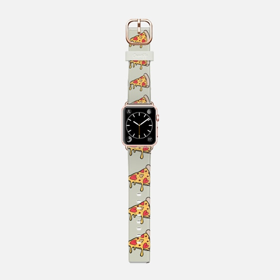 Pizza Love - Casetify Band