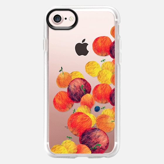 fruit morning - Wallet Case