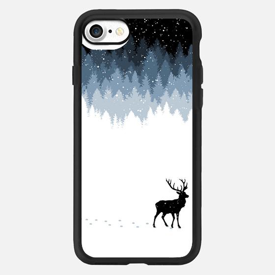 Winter Night -