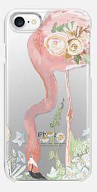 Flamingo & Flora