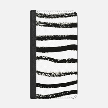 iPhone Wallet Case -  BOLD AS LOVE