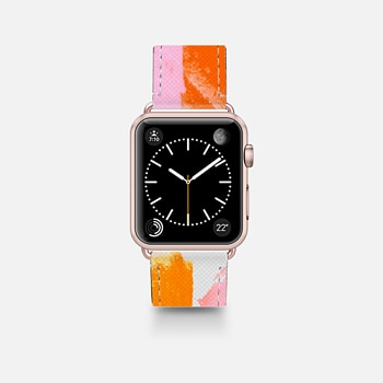Apple Watch Band (42mm)  A Vision in Blush