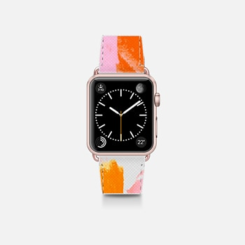Apple Watch Band (38mm)  A Vision in Blush