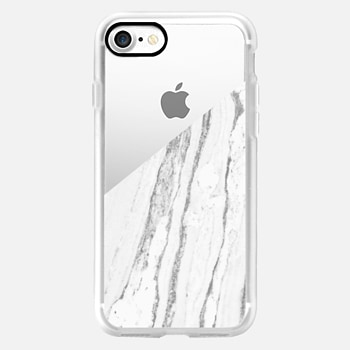 iPhone 7 ケース Marble Interlude