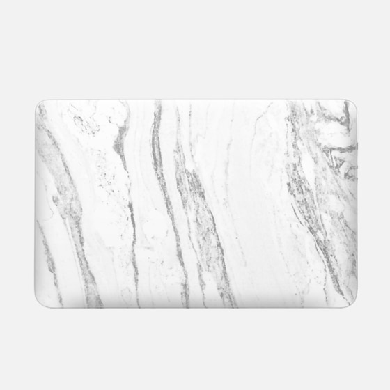 Macbook Air 11 Case - Classic Marble