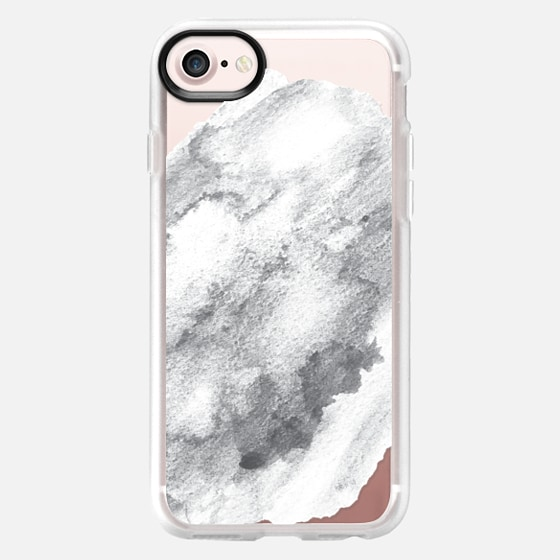 Painted Marble I - Classic Grip Case