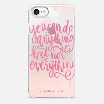 iPhone 7 Case My Design #29