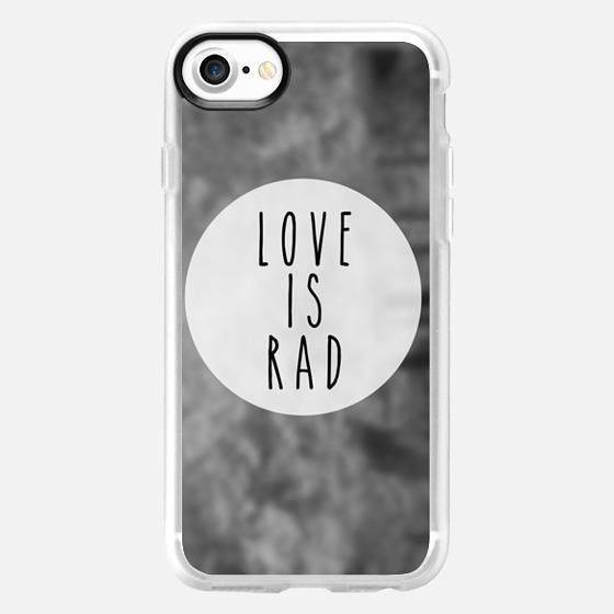 Love is Rad -