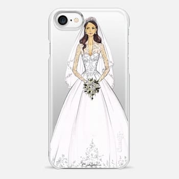 iPhone 7 Case Duchess Kate