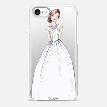 iPhone 7 Case Martha